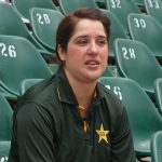 Woman umpire Nazia Nazir — a small town resident's love of cricket