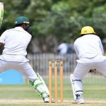 Sindh collect nine points and Balochistan seven in drawn match