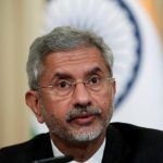 India to gain control over Azad Kashmir one day: Jaishankar