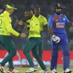 Kohli leads India to T20 win over South Africa