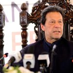 Imran to urge Trump to restart Afghan dialogue