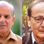Shehbaz telephones Ch Shujaat, inquires about his health