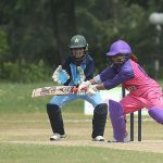 Sidra, Nashra guide PCB Blasters to consecutive win