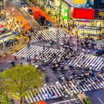Tokyo is the cheapest destination for British holidaymakers followed by Cape Town