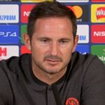 Big test for Lampard's youngsters as Liverpool visit
