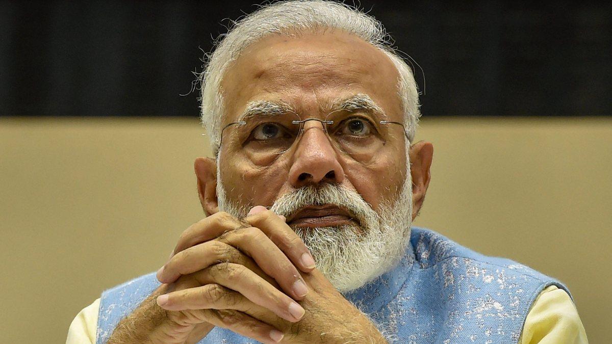 Pakistan's blatant refusal to Modi frustrates India