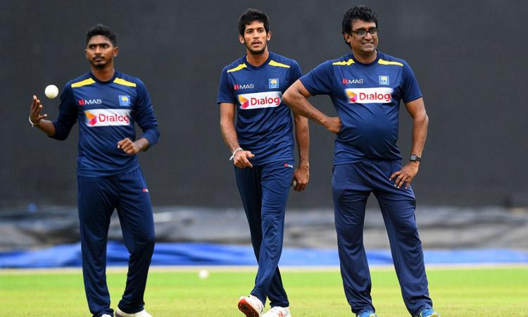 Sri Lanka Cricket Team Gets Green Light From Defence