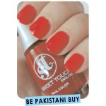 Pakistani! Nail colours