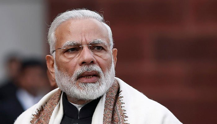 PM Modi releases pre-departure statement,exudes confidence on United States  visit