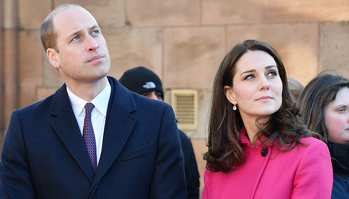 Prince William and Kate Middleton are coming to Pakistan in October