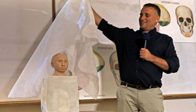 Science with Jonathan Webb: What did ancient Denisovans look like?