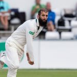 England all-rounder Moeen Ali takes break from Tests