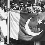 History of white in Pakistan's flag