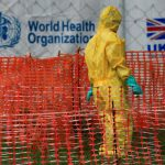 WHO: Tanzania not sharing information on Ebola