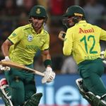 De Kock leads Proteas to 9-wicket win over India to level T20I series