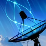 IOK residents manage access to Pak channels through dish