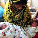 Mother, child mortality rate highest in Balochistan