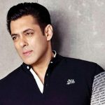 Salman receives death threat on social media