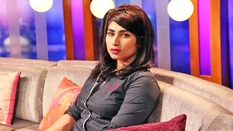 Prime suspect in Qandeel Baloch murder gets life