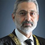 Judiciary must ensure no state institution transgresses its jurisdiction: Justice Isa