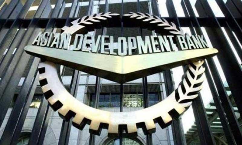 ADB trims Asian outlook, citing trade wars, global slowdown:The Asahi Shimbun