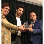 Ahsan Khan wows Pakistani Diaspora at US fundraiser