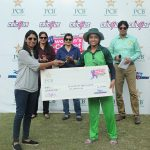 Javeria, Fatima lift PCB Challengers to second consecutive win