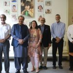 Federal Minister for Education & Professional Training pays a visit to The Citizens Foundation