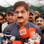 Division of Sindh just a dream: Sindh CM