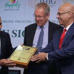 IHIG and PIA join forces to promote tourism in Pakistan