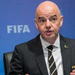 Infantino vows to push ahead with a new Women's World League