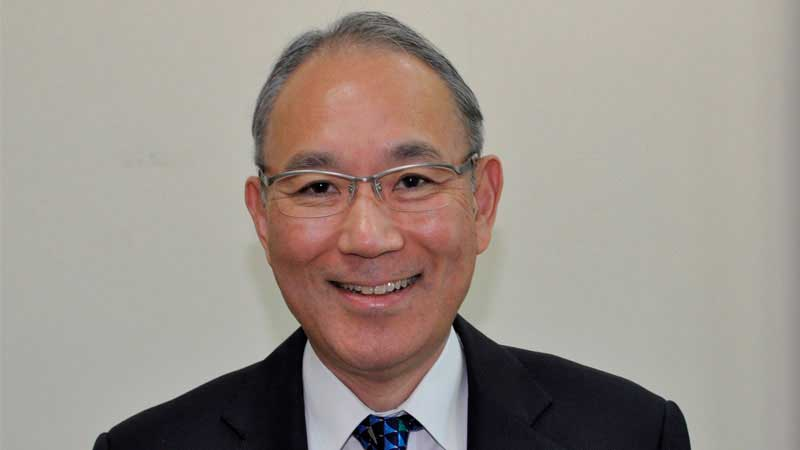 Japan keen in developing fish harbor: Matsuda