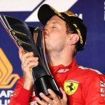 Vettel ends win drought with victory in Singapore Grand Prix