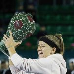 Muchova finds her rhythm in Seoul to claim first title