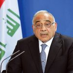New spats shake Iraq's teetering stability — and its PM