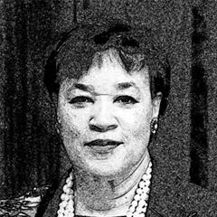 Patricia Scotland