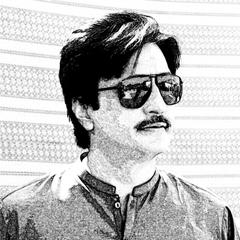 Tauseef Ahmed Khan