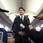Trudeau can look to US politicians amid brownface scandal