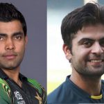 Umar Akmal, Ahmad Shahzad among probables named for Sri Lanka series