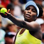 Venus Williams crashes out of Wuhan Open