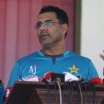 Waqar to work closely with Misbah to make Pakistan a better team