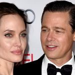 Brad Pitt and Angelina moving past their problems to work towards peace