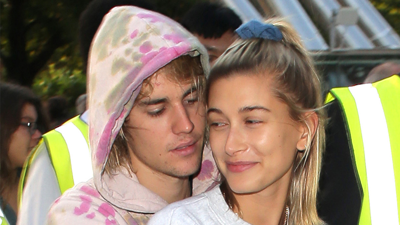 Justin Bieber Claps Back After Being Criticized for Praising Hailey