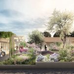 France is building an Alzheimer's Village for patients to live in freely