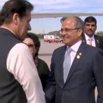 Imran reaches US to speak about IHK, contemporary issues at UNGA