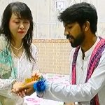 Japanese woman falls in love, marries Bahawalpur man