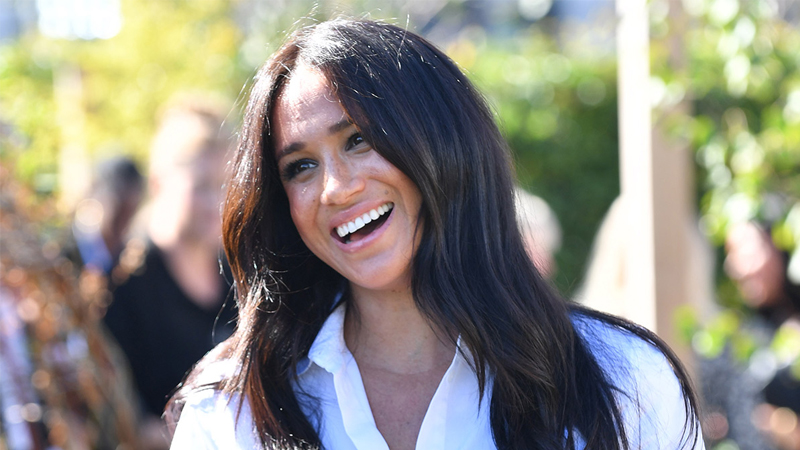 Meghan Markle's workwear fashion collection: this is what recruiters really think