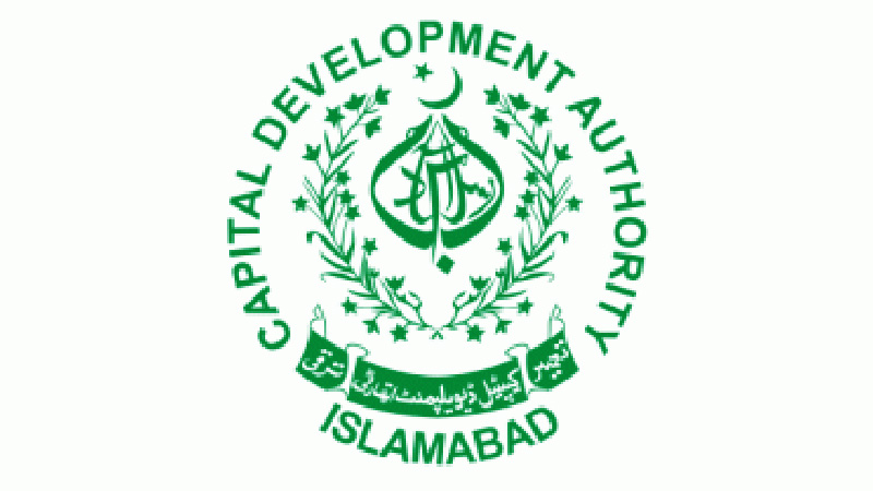 CDA conducts anti-encroachment operations in various sectors