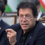 Imran seeks ulema's help on 'Azadi March'