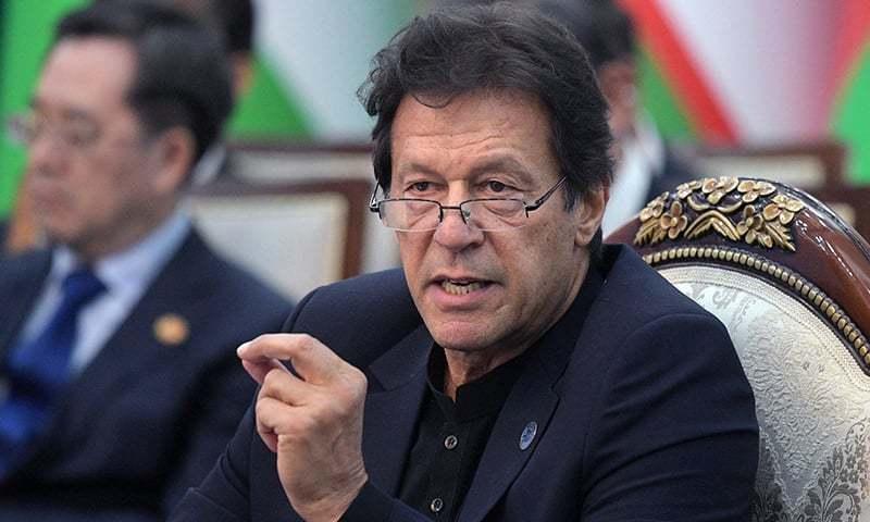 وزیر اعظم عمران خان سے چینی تاجروں اور صنعت کاروں کی ملاقاتیں